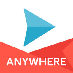 logo video anywhere